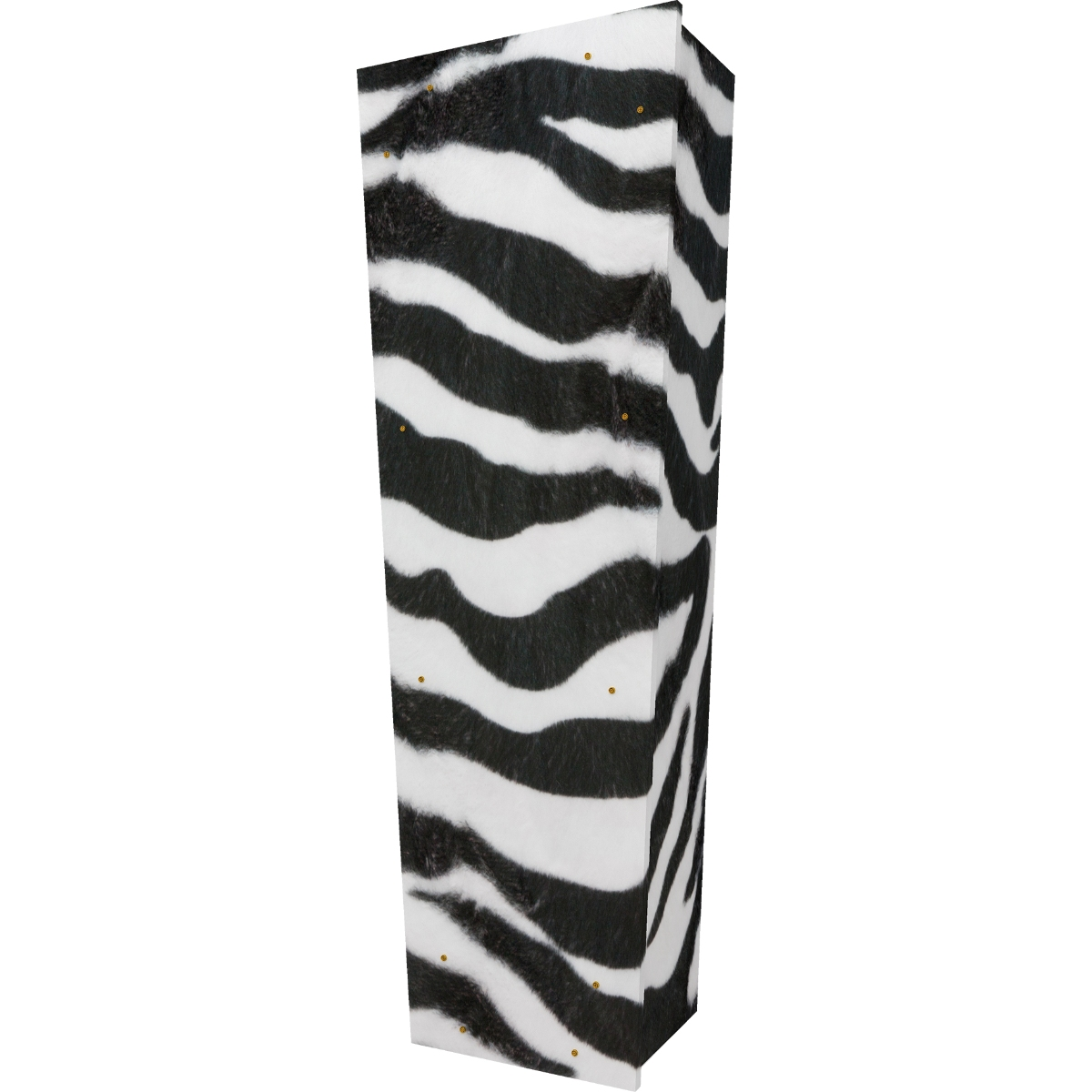 Zebra Coffin