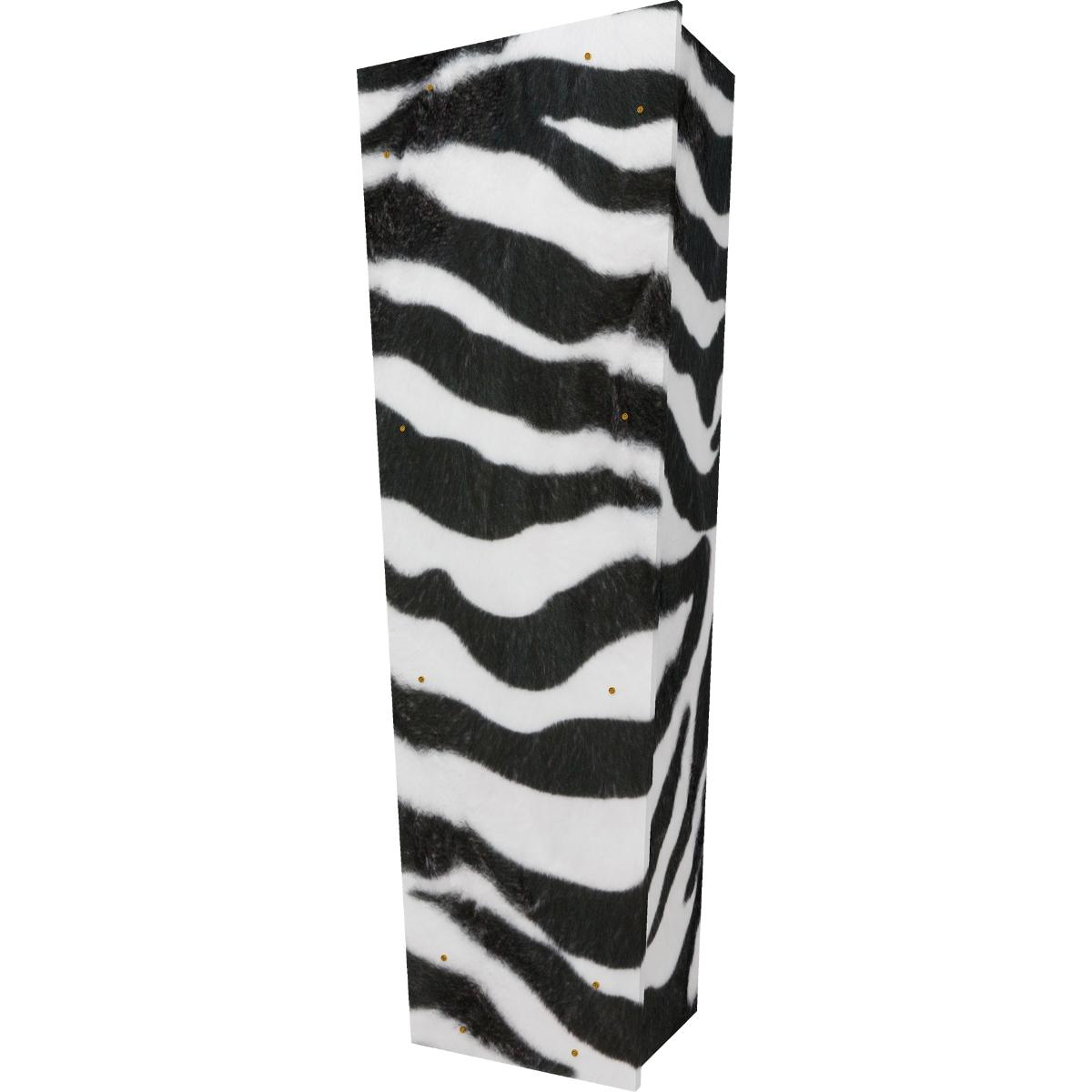 Zebra Coffin