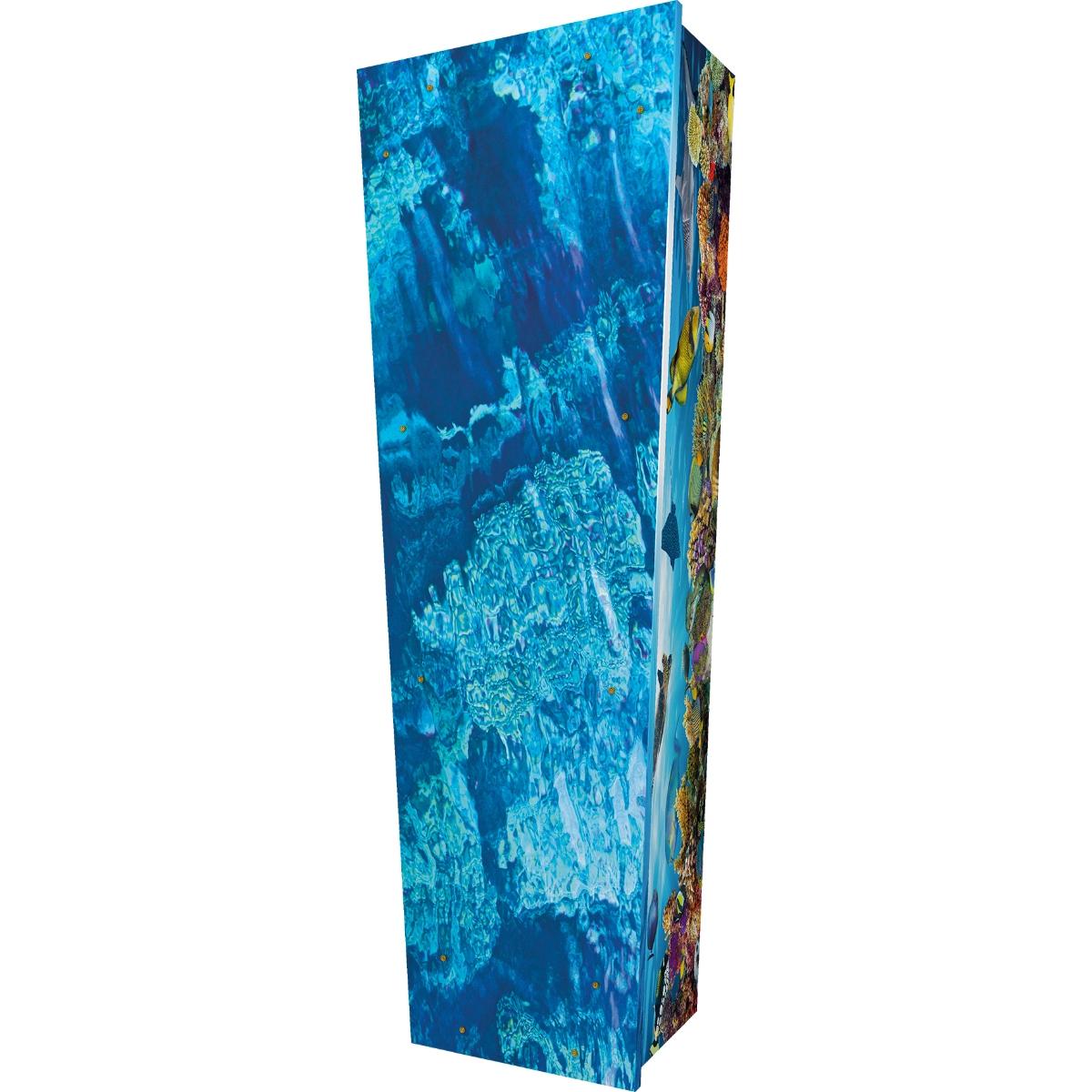 Undersea Coffin