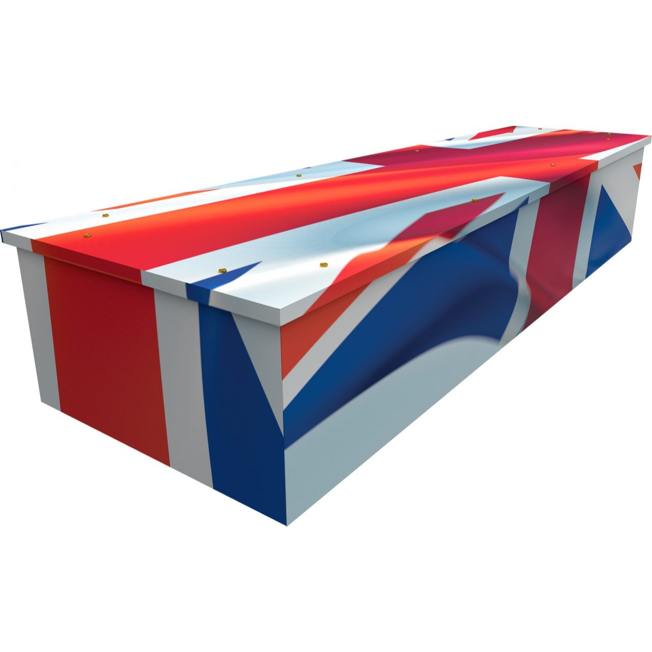 UK Cardboard Coffin