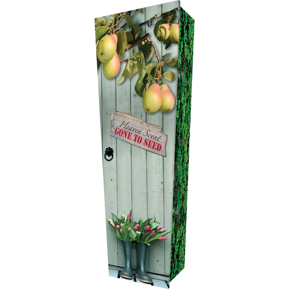 Pear Tree Coffin