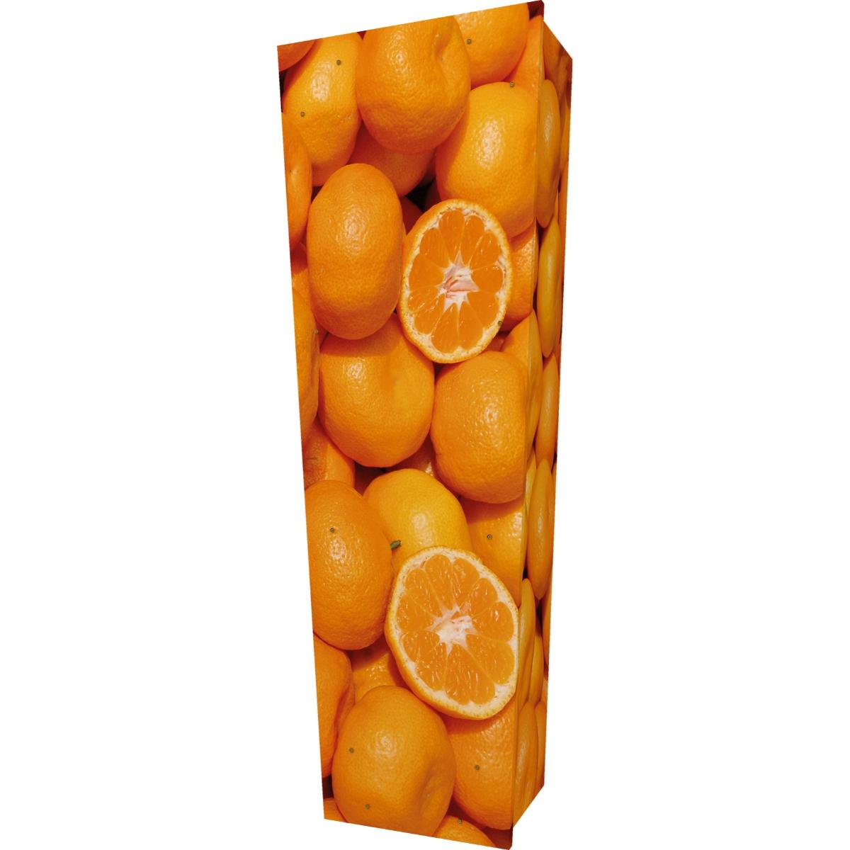 Oranges Coffin