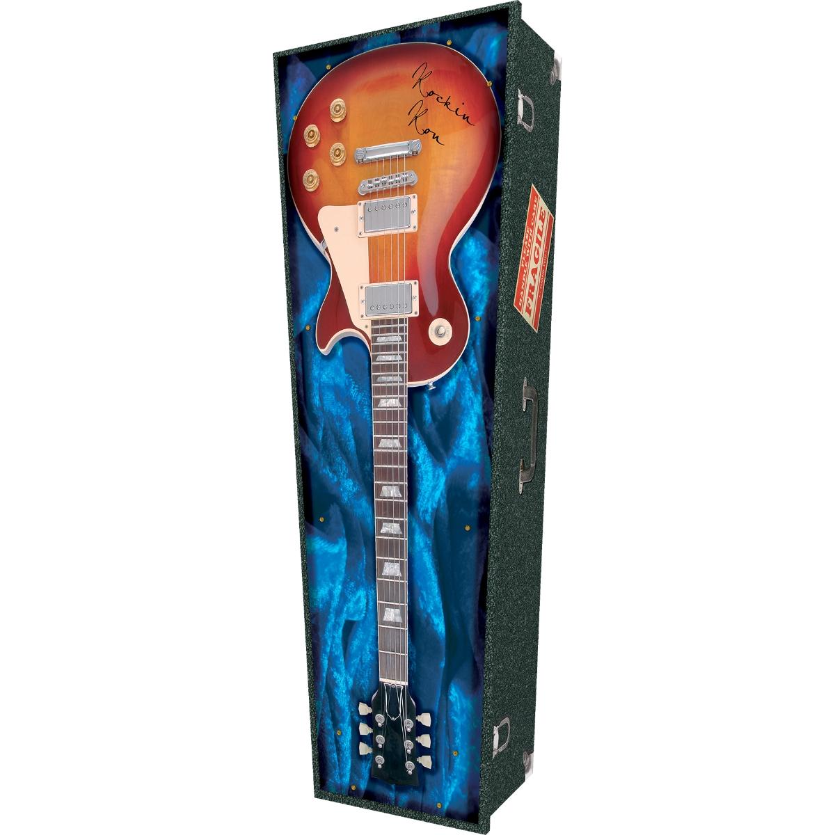 Guitar Coffin