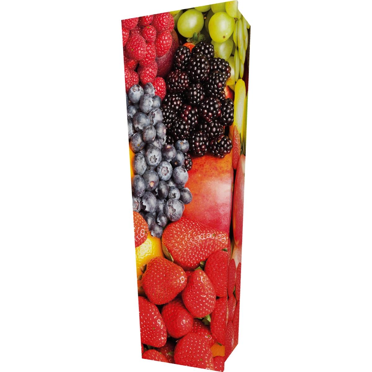 Fruit Coffin