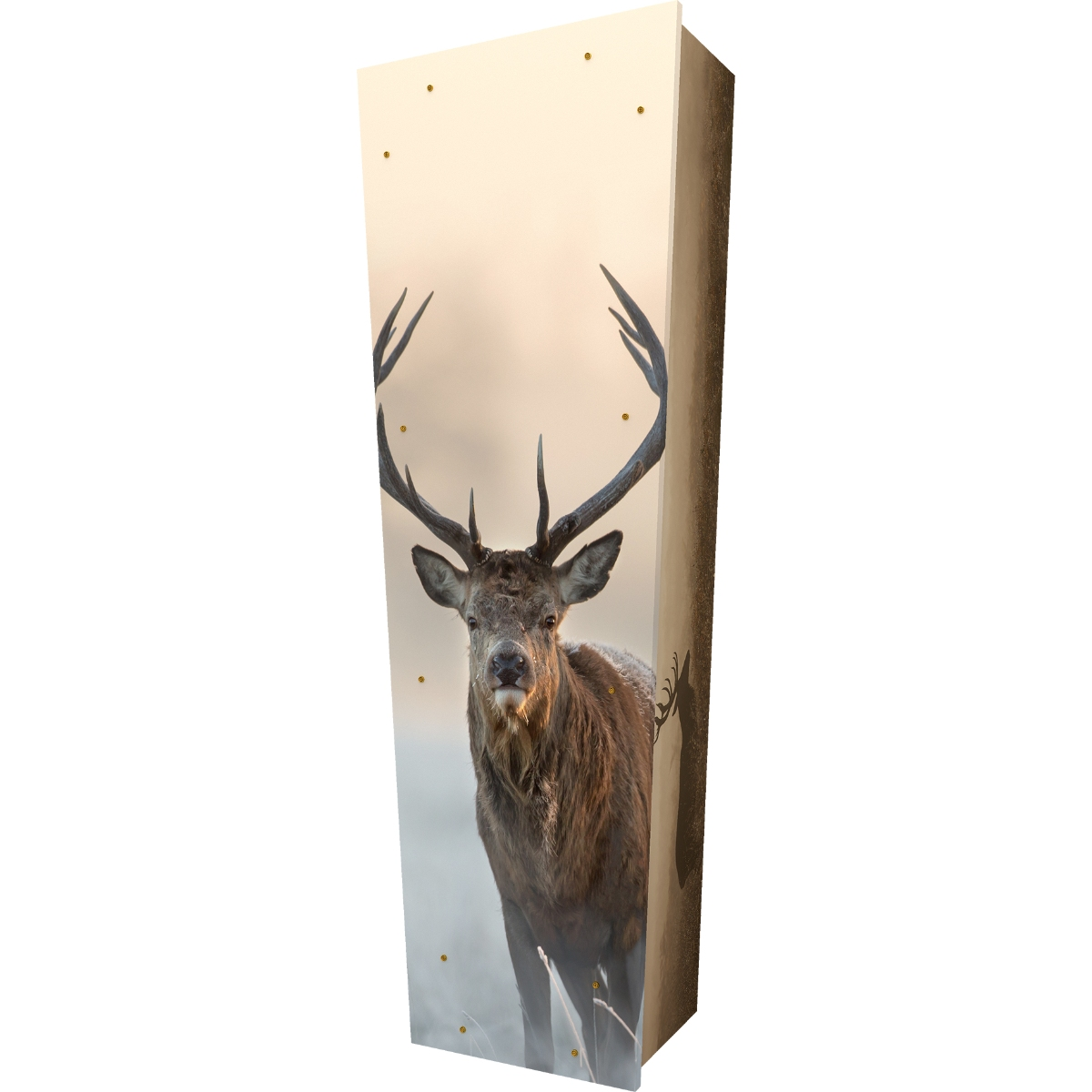 Deer Coffin