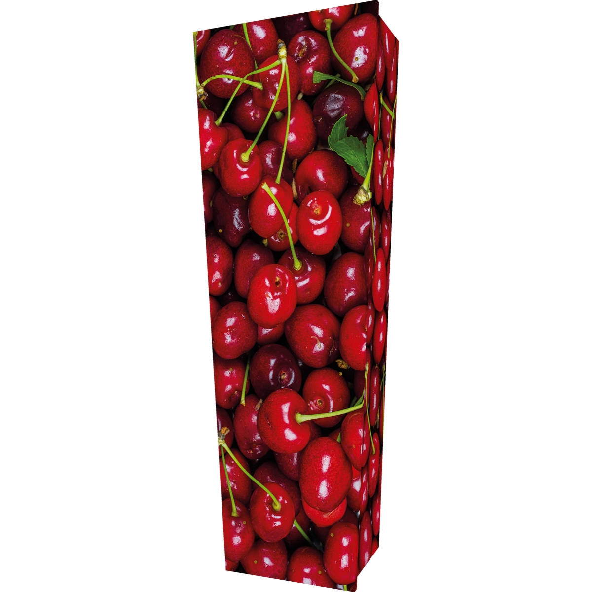 Cherries Coffin