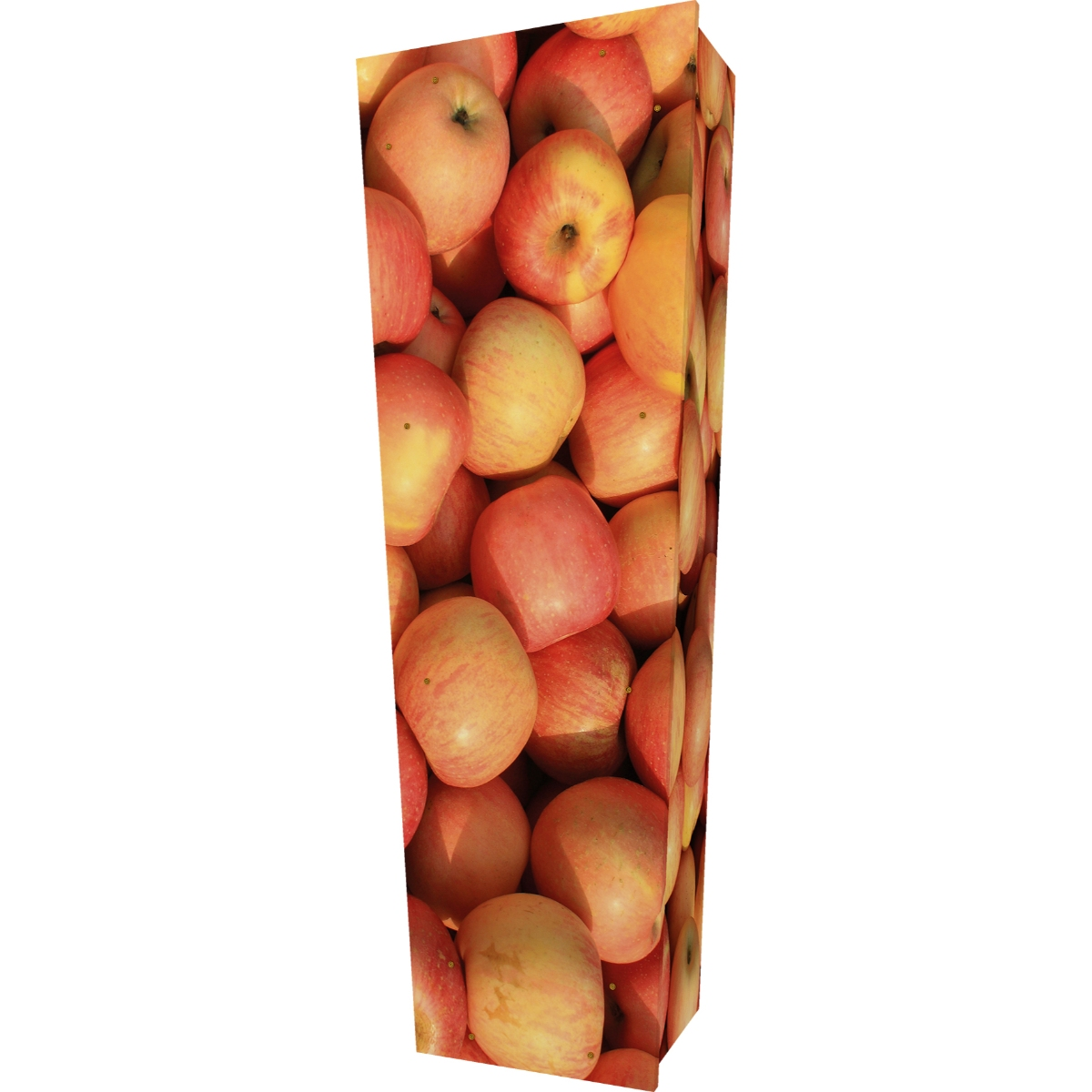 Apple Coffin