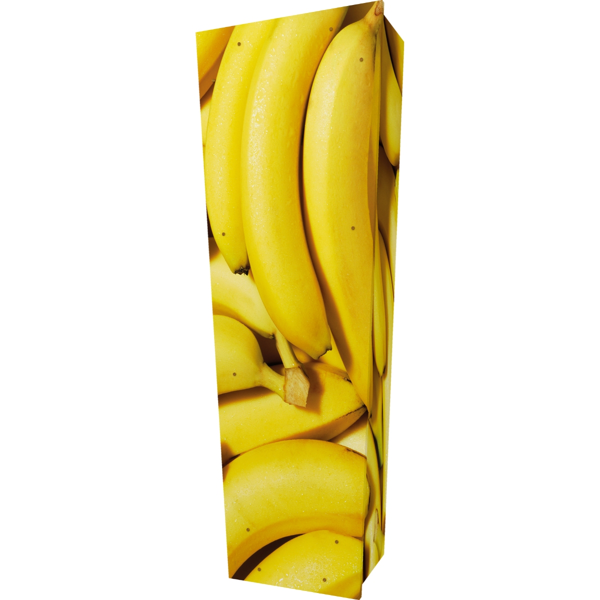 Bananas Coffin