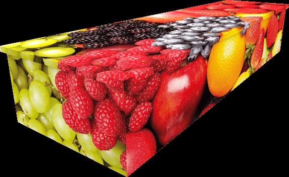 Fruit Coffin - Side