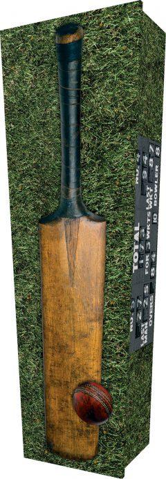 Cricket Coffin - Standing